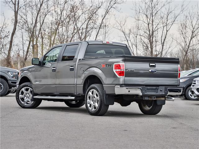 2013 Ford F-150 XLT (Stk: 18F11153T) in  - Image 2 of 26