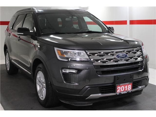 2018 Ford Explorer XLT (Stk: 298016S) in Markham - Image 2 of 27
