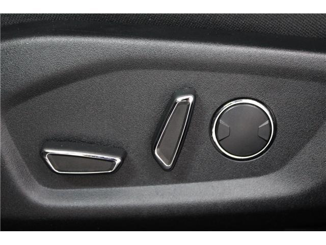 2018 Ford Explorer XLT (Stk: 298016S) in Markham - Image 8 of 27