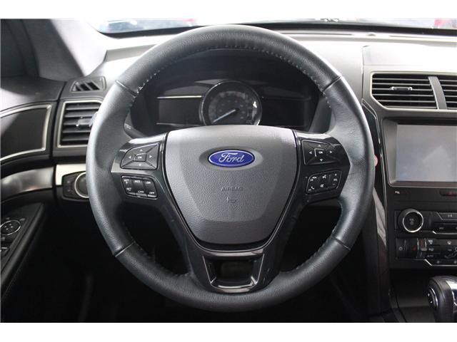 2018 Ford Explorer XLT (Stk: 298016S) in Markham - Image 10 of 27