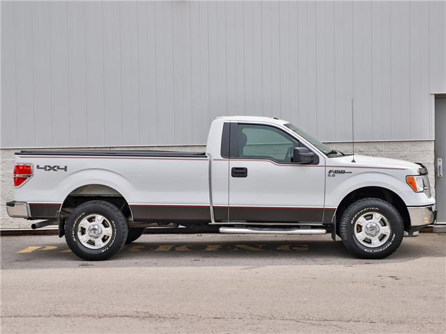 2013 Ford F-150 XLT (Stk: 19F1514T) in  - Image 2 of 24