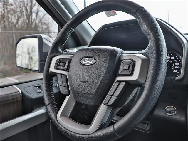 2016 Ford F-150 Lariat (Stk: 19F1519T) in St. Catharines - Image 24 of 24