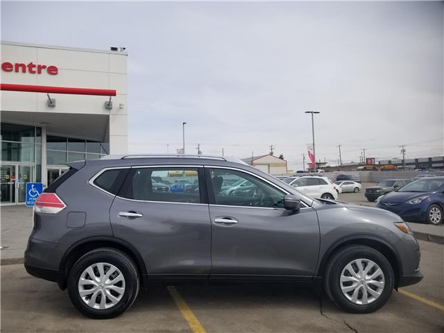 2015 Nissan Rogue S (Stk: 2190326A) in Calgary - Image 2 of 25