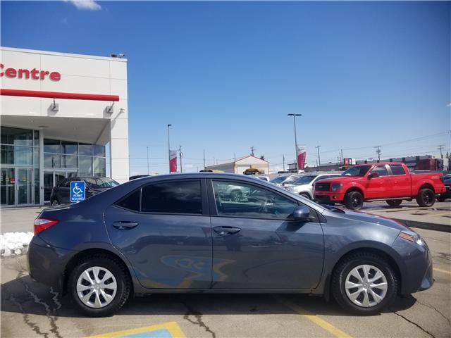 2015 Toyota Corolla CE (Stk: 2190768A) in Calgary - Image 2 of 22