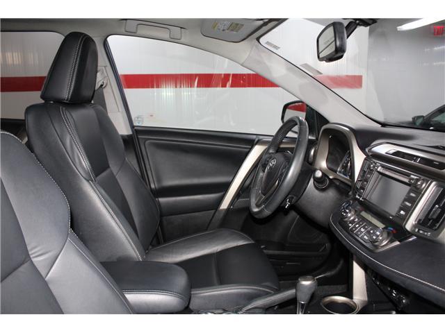 2015 Toyota RAV4 Limited (Stk: 298015S) in Markham - Image 17 of 27