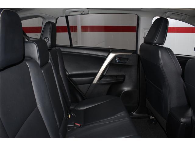 2015 Toyota RAV4 Limited (Stk: 298015S) in Markham - Image 21 of 27