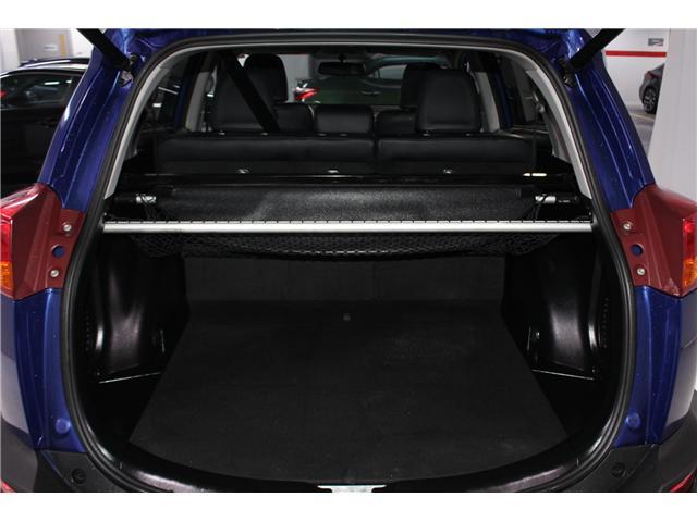 2015 Toyota RAV4 Limited (Stk: 298015S) in Markham - Image 23 of 27