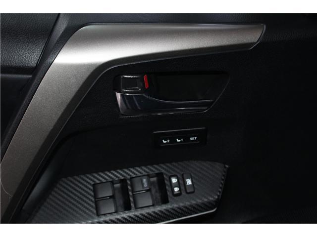 2015 Toyota RAV4 Limited (Stk: 298015S) in Markham - Image 6 of 27