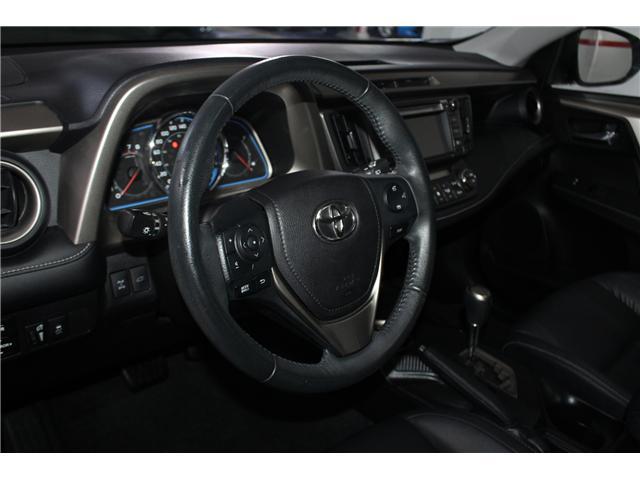 2015 Toyota RAV4 Limited (Stk: 298015S) in Markham - Image 10 of 27