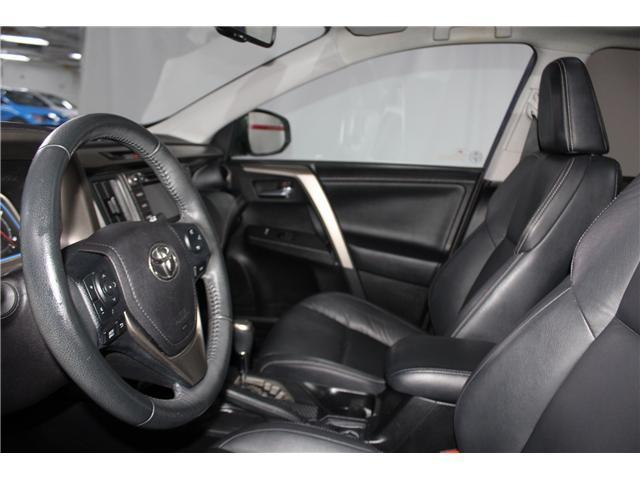 2015 Toyota RAV4 Limited (Stk: 298015S) in Markham - Image 7 of 27