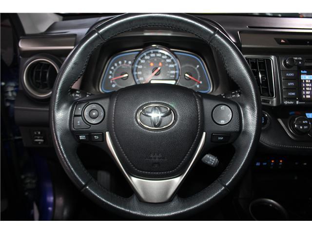 2015 Toyota RAV4 Limited (Stk: 298015S) in Markham - Image 11 of 27