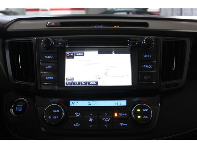 2015 Toyota RAV4 Limited (Stk: 298015S) in Markham - Image 13 of 27