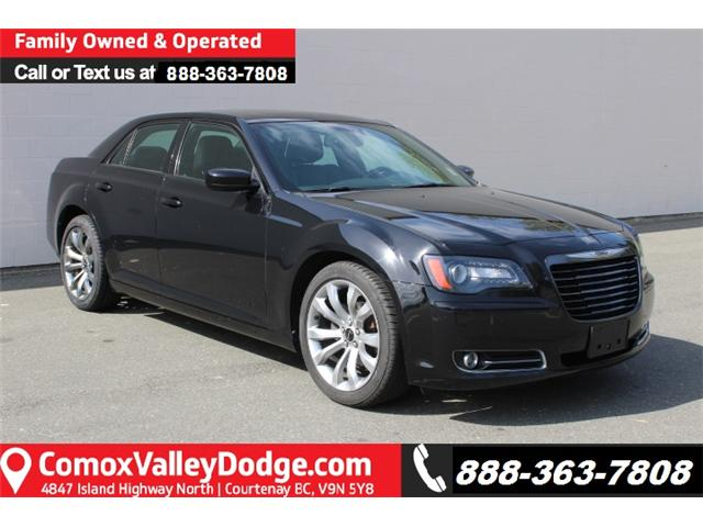 2014 Chrysler 300 S (Stk: W573976A) in Courtenay - Image 1 of 30