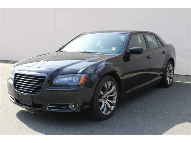 2014 Chrysler 300 S (Stk: W573976A) in Courtenay - Image 2 of 30