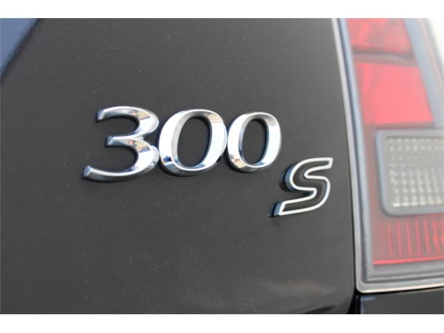 2014 Chrysler 300 S (Stk: W573976A) in Courtenay - Image 24 of 30