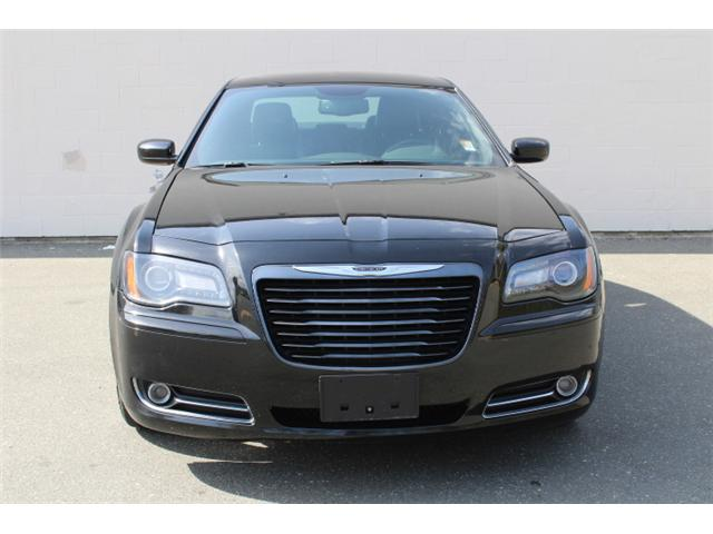 2014 Chrysler 300 S (Stk: W573976A) in Courtenay - Image 25 of 30
