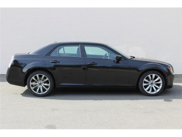 2014 Chrysler 300 S (Stk: W573976A) in Courtenay - Image 26 of 30