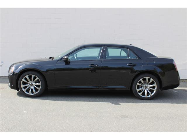 2014 Chrysler 300 S (Stk: W573976A) in Courtenay - Image 28 of 30