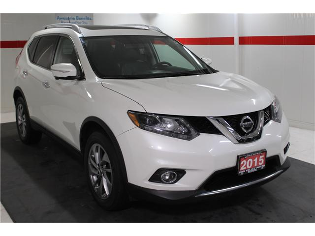 2015 Nissan Rogue SL (Stk: 298063S) in Markham - Image 2 of 27