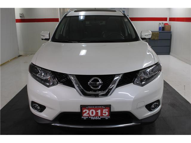 2015 Nissan Rogue SL (Stk: 298063S) in Markham - Image 3 of 27