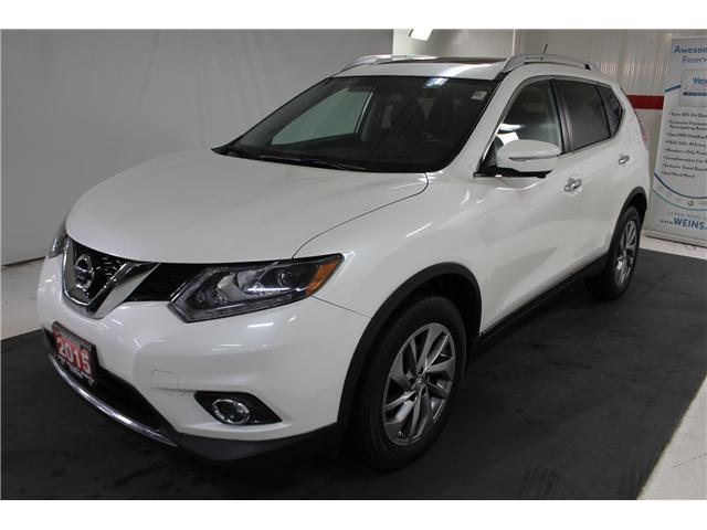 2015 Nissan Rogue SL (Stk: 298063S) in Markham - Image 4 of 27