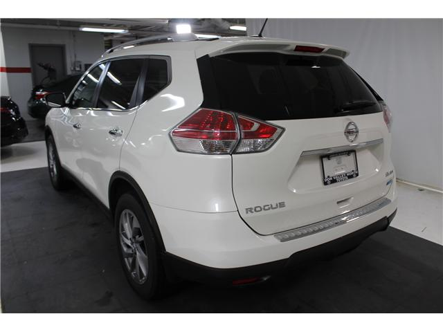 2015 Nissan Rogue SL (Stk: 298063S) in Markham - Image 19 of 27