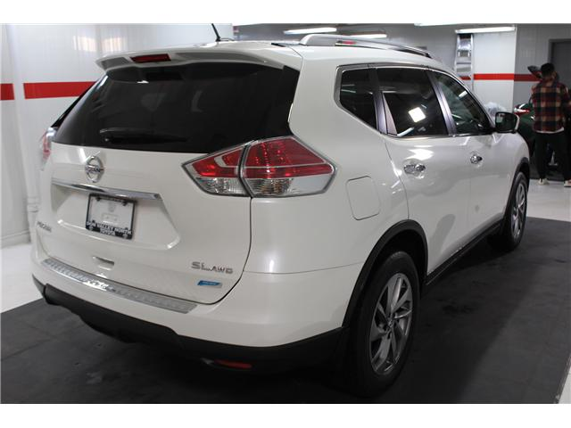 2015 Nissan Rogue SL (Stk: 298063S) in Markham - Image 26 of 27