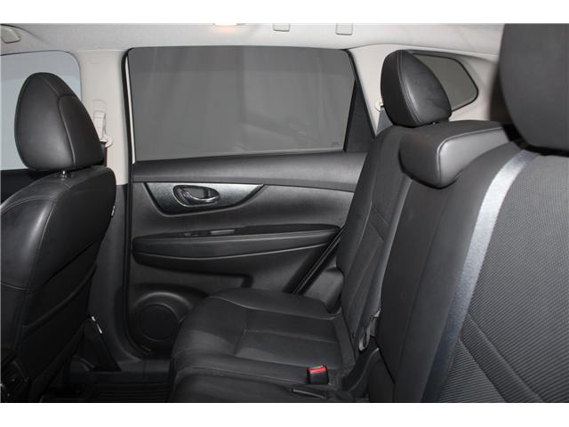 2015 Nissan Rogue SL (Stk: 298063S) in Markham - Image 20 of 27