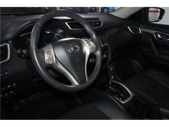2015 Nissan Rogue SL (Stk: 298063S) in Markham - Image 10 of 27