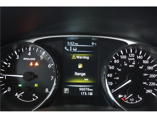 2015 Nissan Rogue SL (Stk: 298063S) in Markham - Image 12 of 27