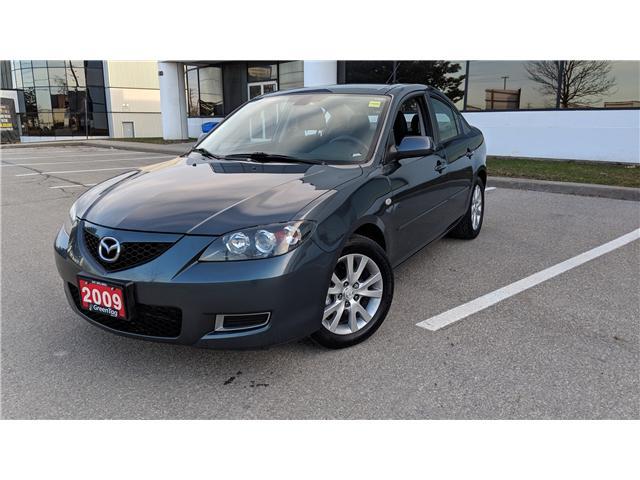 2009 Mazda Mazda3 GS (Stk: 5343) in Mississauga - Image 2 of 31