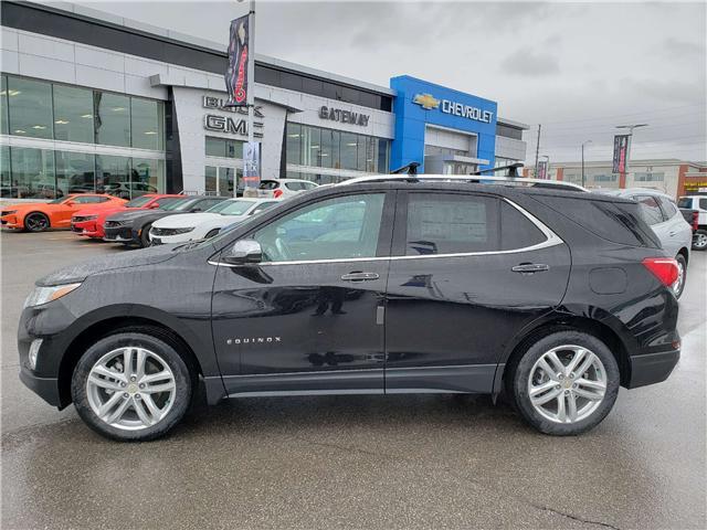 2019 Chevrolet Equinox Premier (Stk: 268969) in BRAMPTON - Image 2 of 7