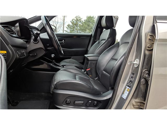 2016 Kia Rondo EX Luxury (Stk: 5349) in Mississauga - Image 14 of 29
