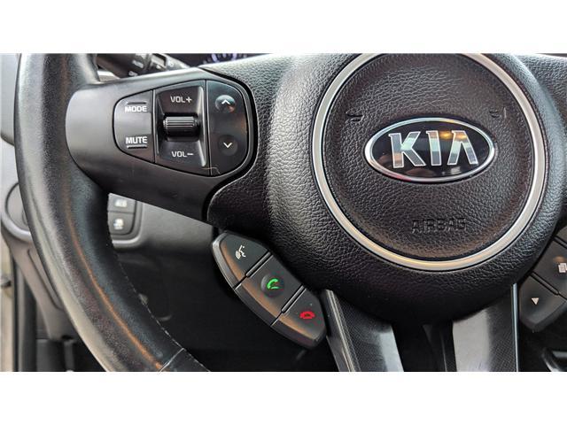 2016 Kia Rondo EX Luxury (Stk: 5349) in Mississauga - Image 17 of 29