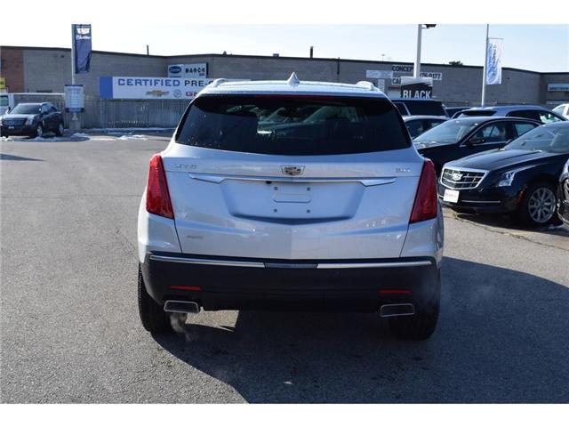 2019 Cadillac XT5 Luxury (Stk: 174579) in Milton - Image 2 of 11