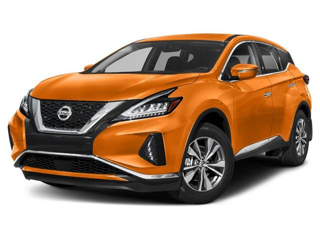 2019 Nissan Murano SL (Stk: 19105) in Bracebridge - Image 1 of 8