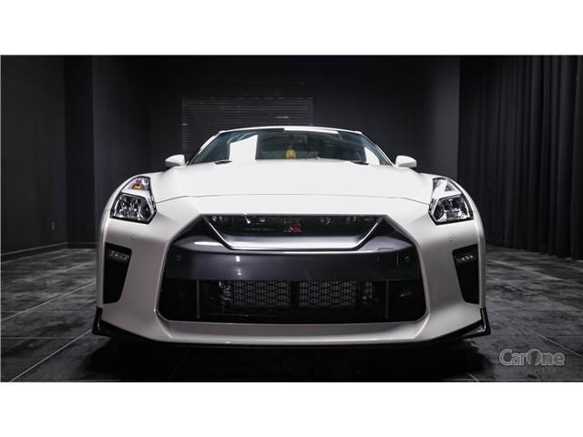 2018 Nissan GT-R Premium (Stk: 18-331) in Kingston - Image 2 of 39