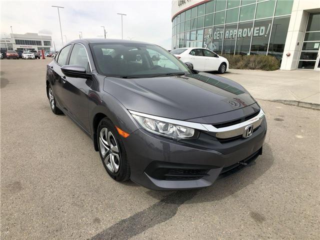 2017 Honda Civic  (Stk: 2900833A) in Calgary - Image 1 of 16