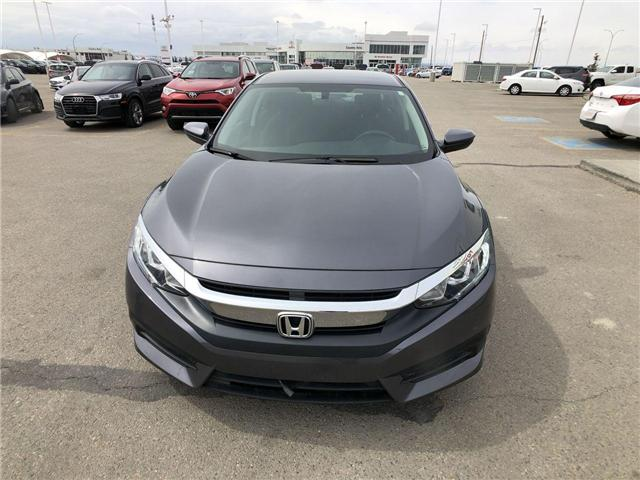 2017 Honda Civic  (Stk: 2900833A) in Calgary - Image 2 of 16