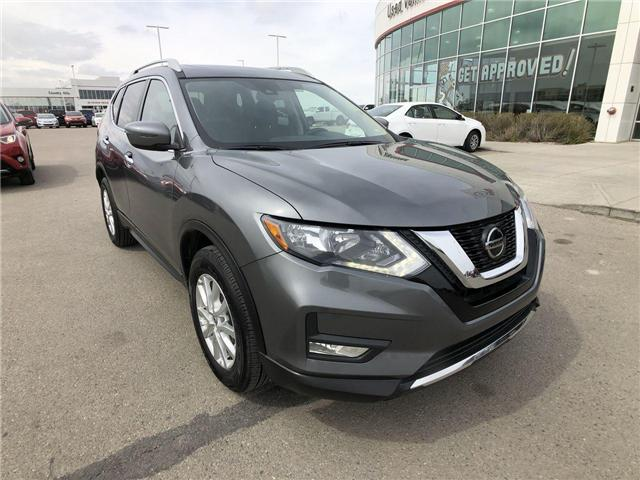 2019 Nissan Rogue  (Stk: 294048) in Calgary - Image 1 of 18
