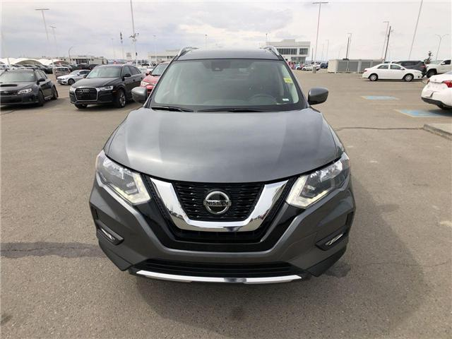 2019 Nissan Rogue  (Stk: 294048) in Calgary - Image 2 of 18