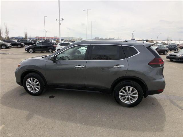 2019 Nissan Rogue  (Stk: 294048) in Calgary - Image 4 of 18