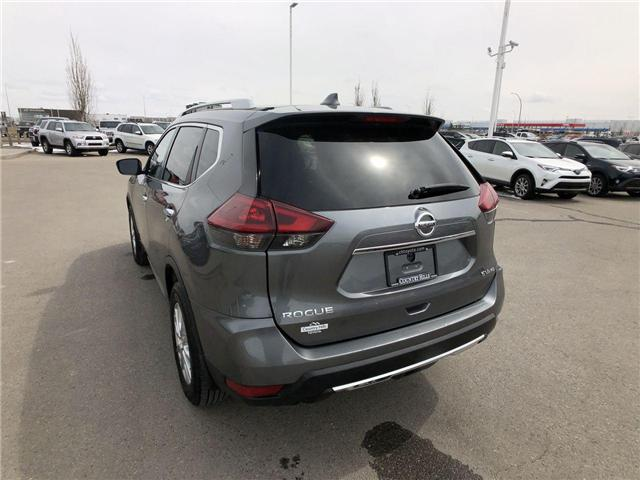 2019 Nissan Rogue  (Stk: 294048) in Calgary - Image 5 of 18