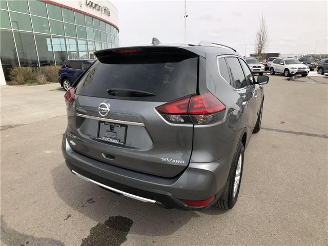 2019 Nissan Rogue  (Stk: 294048) in Calgary - Image 6 of 18