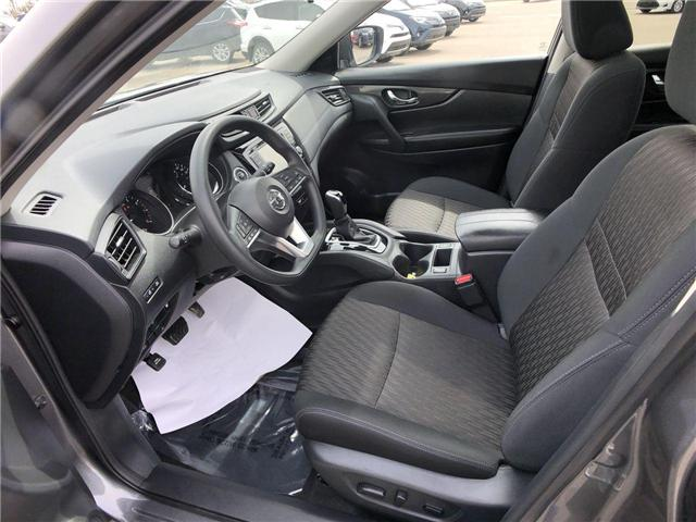 2019 Nissan Rogue  (Stk: 294048) in Calgary - Image 10 of 18