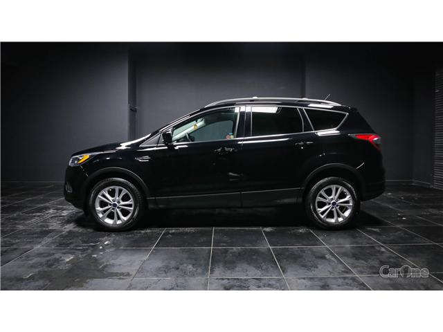 2017 Ford Escape SE (Stk: CB19-22) in Kingston - Image 1 of 34