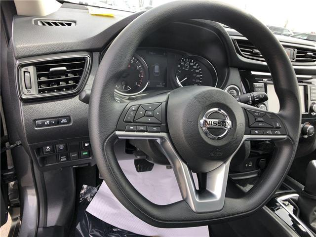 2019 Nissan Rogue  (Stk: 294048) in Calgary - Image 11 of 18
