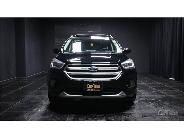 2017 Ford Escape SE (Stk: CB19-22) in Kingston - Image 2 of 34