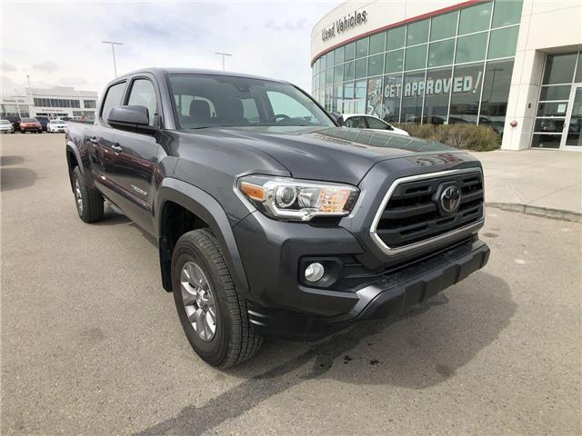 2018 Toyota Tacoma  (Stk: 294050) in Calgary - Image 1 of 16