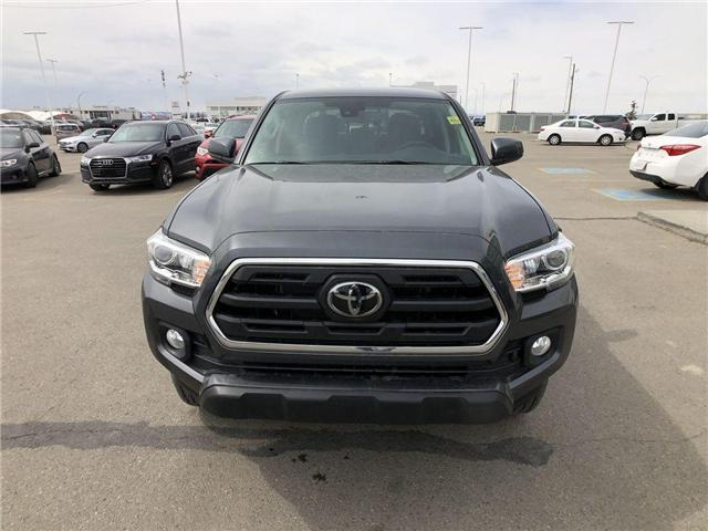 2018 Toyota Tacoma  (Stk: 294050) in Calgary - Image 2 of 16